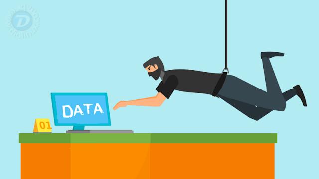 Recuperando dados no Linux
