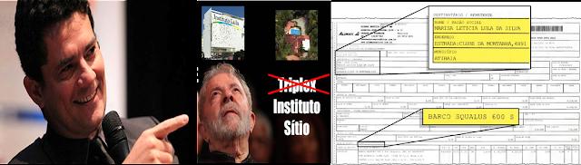 Gilmar Mendes, Toffoli e Lewandowski tiram do juiz  Moro provas que incriminam Lula, mas Moro tem uma carta na manga.