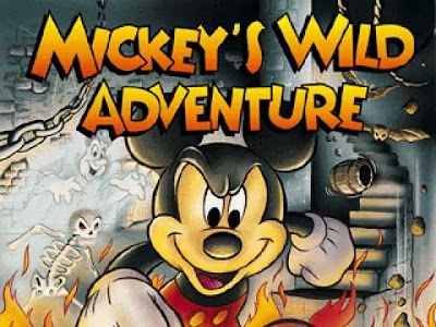 Mickey's wild Adventure MOD APK + OBB for Android
