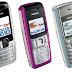 3 New Nokia Entry Level Phones Announced