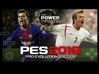 Download Pro Evolution Soccer 2019 (PES 19) ISO Version Here