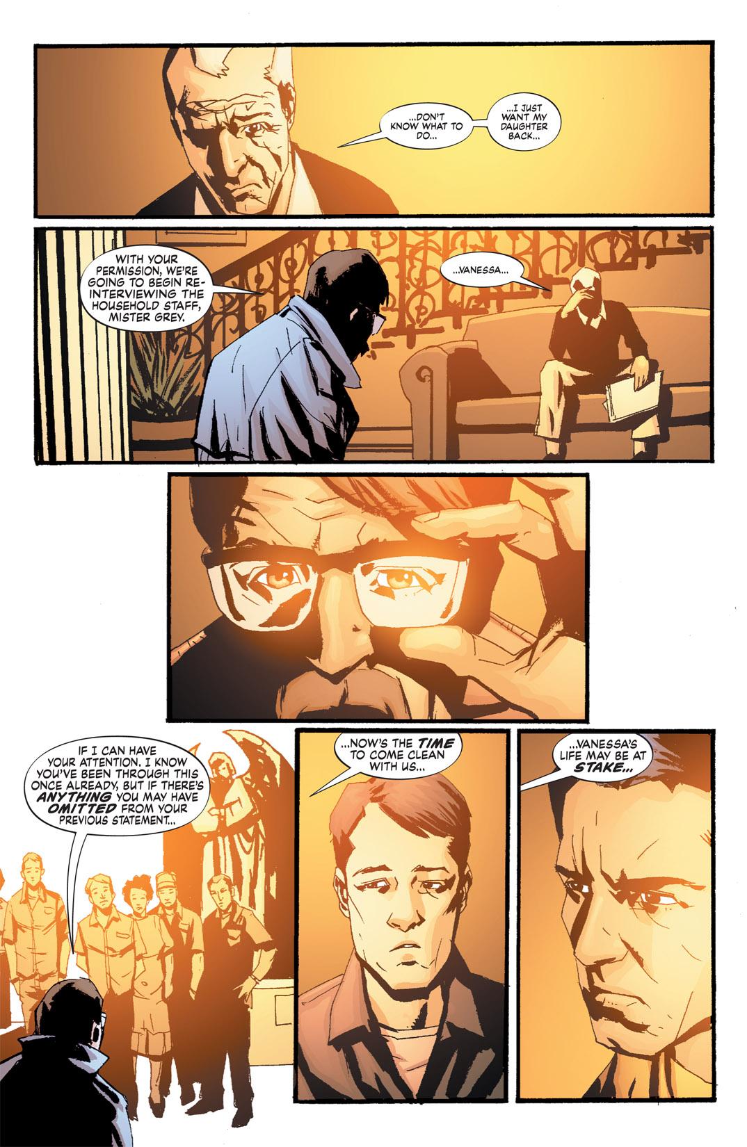 Detective Comics (1937) 862 Page 3