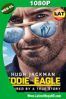 Eddie el Águila (2016) Latino HD WEB-DL 1080P - 2016