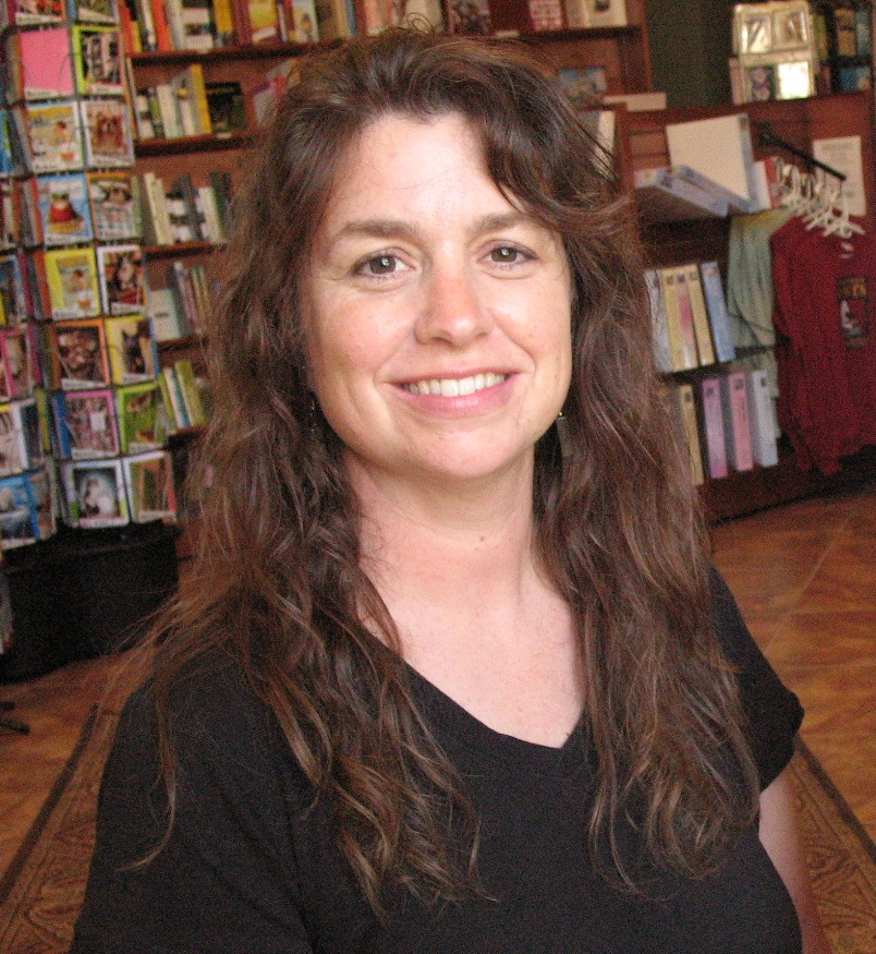 Author Genevieve Ballard >> Scene Of The Crime With Author Judy Clemens Kittling Books