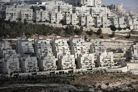 Israel: Settlement homes in east Jerusalem approved