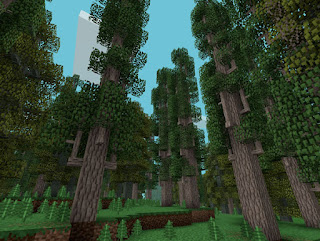 Misty World Mod 1.12