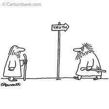 A Layman's Blog: Twain on Truth...............