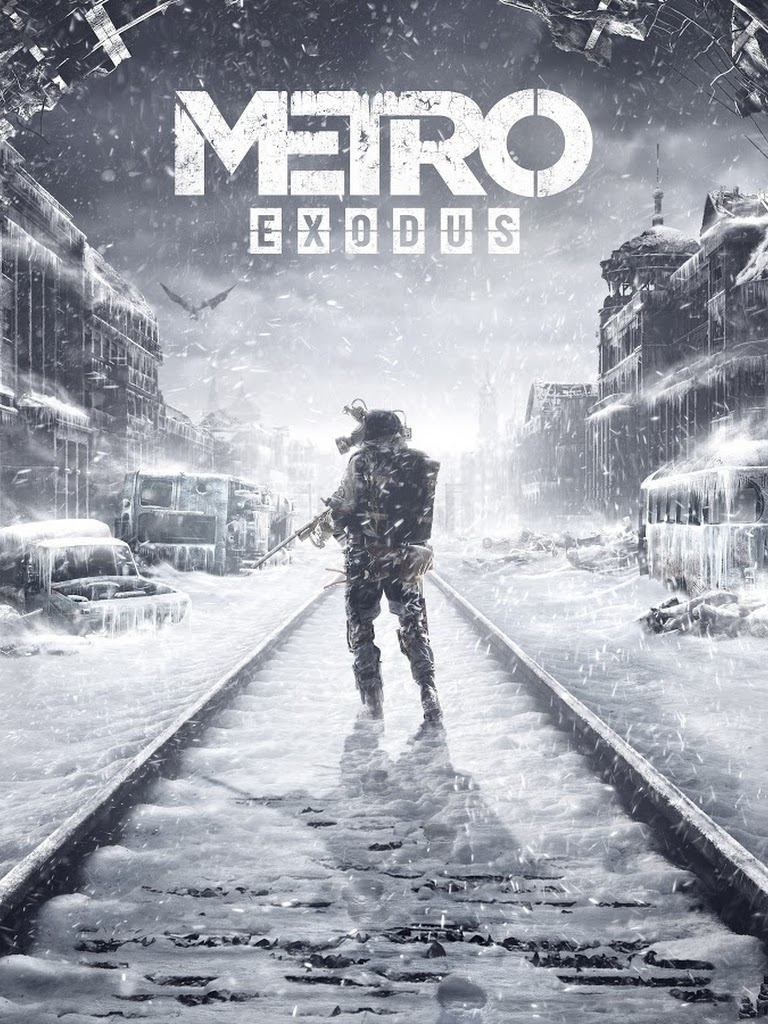 Metro Exodus 8k 7680x4320 Wallpaper 7