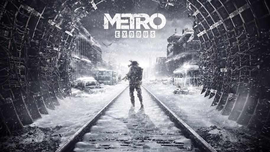 metro exodus 8k