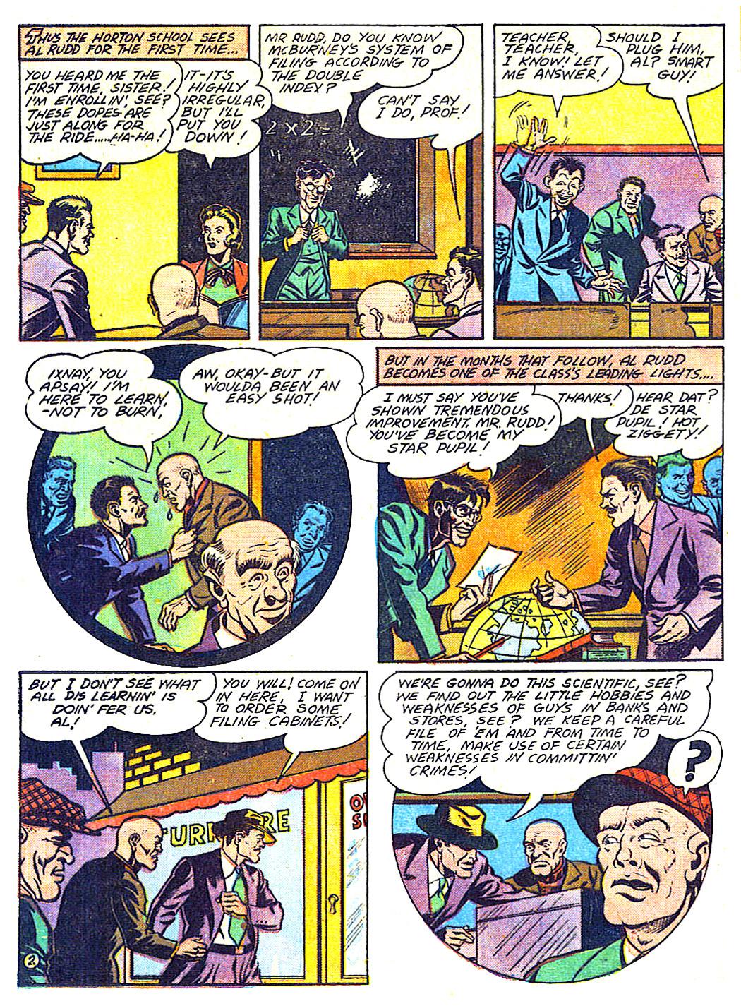 Read online All-American Comics (1939) comic -  Issue #50 - 54