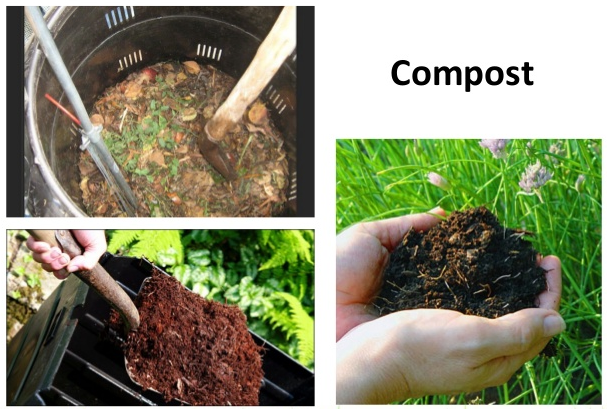 Smart solution to organic agriculture king humus plus for Soil king compost