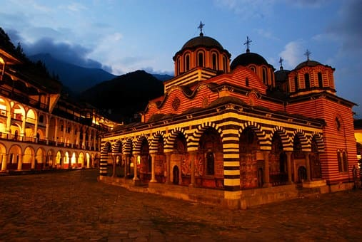 A Brief History Of Bulgaria - Historynations.com