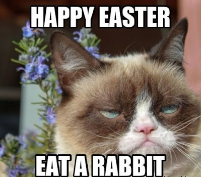 Best Easter Meme