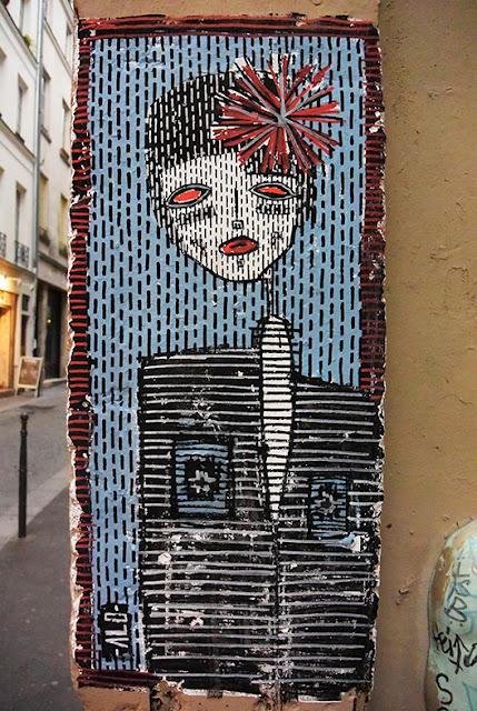 alo art artist urban art Aristide loria london graffiti street art contemporary art