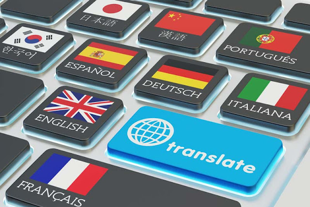 5 مواقع على الأنترنت أفضل من google traduction للمترجمين
