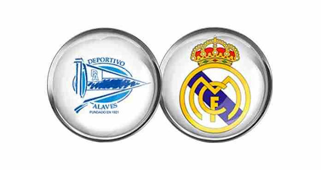Prediksi Alaves vs Real Madrid