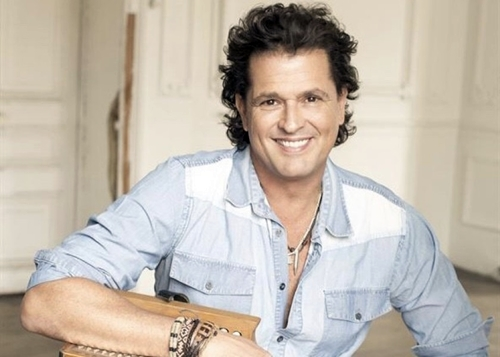 Lyrics de Carlos Vives