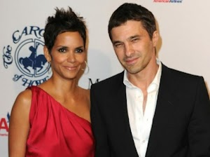 Halle Berry and  hubby Olivier Martinez finally seperated