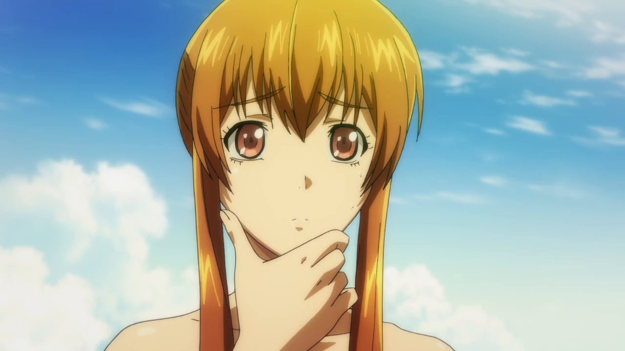 Grand Blue Episode 11 Subtitle Indonesia