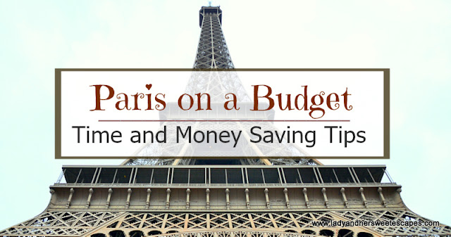 Paris Travel Tips