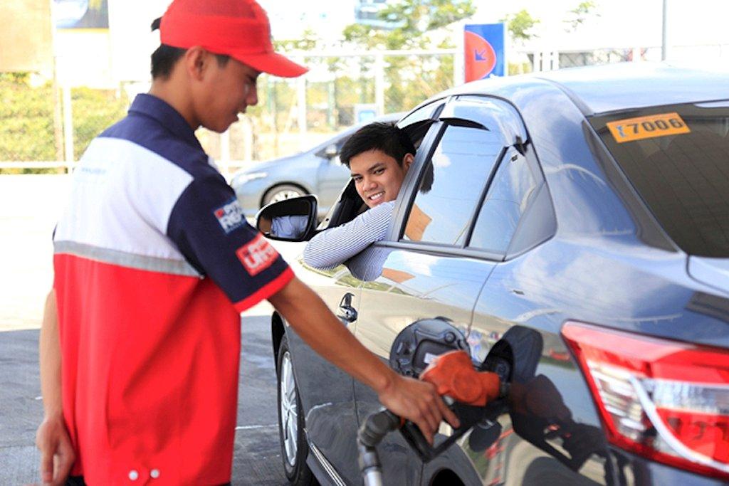 The new Avanza; Petron as Euro-4 compliant | BusinessMirror