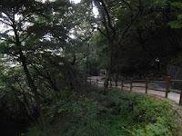 sentiero bulguksa seokguram gyeongju
