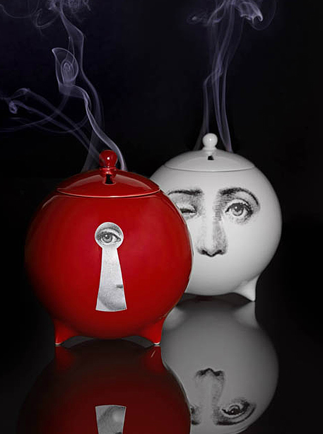 If It S Hip It S Here Archives Fornasetti Makes Good Smelling Good Looking Beautiful Ways To Scent Your Home