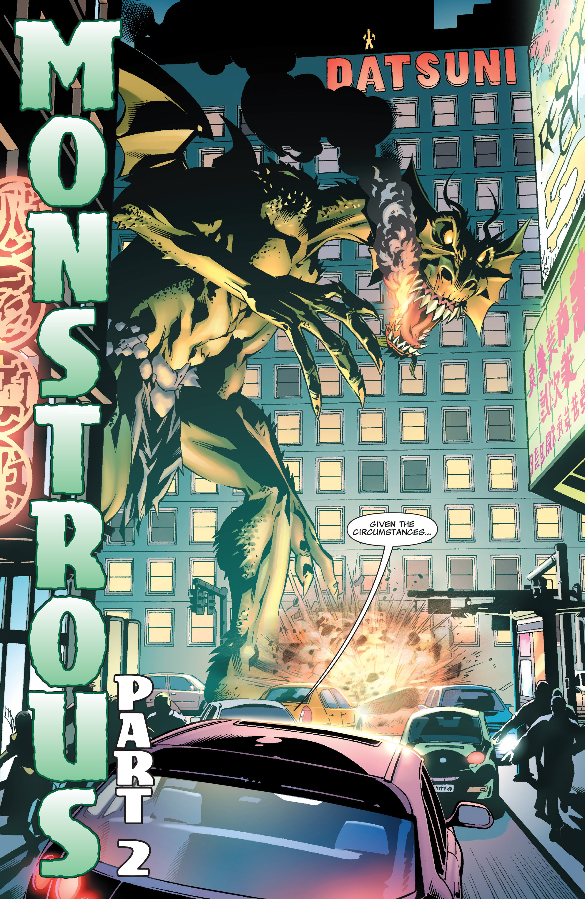 Read online Astonishing X-Men (2004) comic -  Issue #37 - 4