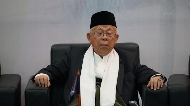 Timses Jokowi Bela Ma'ruf Soal MUI: Prabowo Juga Ketua Pencak Silat