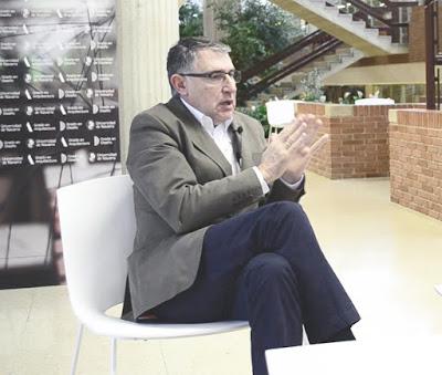 entrevista a Miguel Alonso del Val de ah asociados por SF23 Arquitectos en Segovia