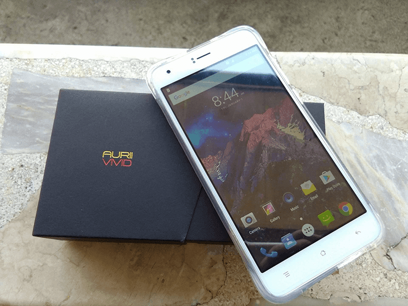 Firefly Mobile has silently introduced the Aurii Vivid Firefly Aurii Vivid Silently Launched, Priced At PHP 3499