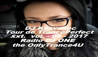 Fly to trance with DJ Kosvanec