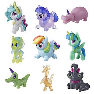 All MLP G4.5 Blind Bags Ponies