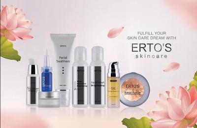 manfaat ertos beauty care