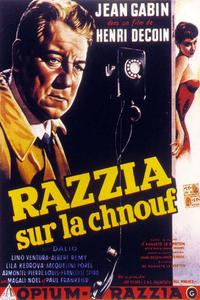 Watch Razzia Online Free in HD