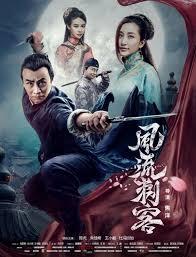 Thích Khách Phong Lưu - Romantic Assassin (2017)