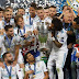 Real Madrid inscreve 31 jogadores para a Liga dos Campeões