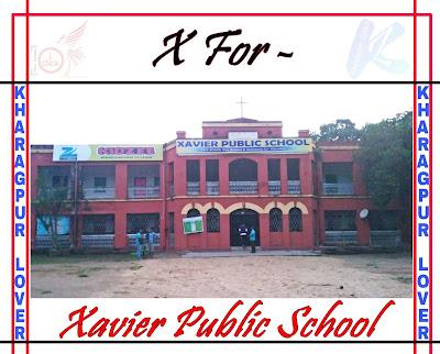 Xavier Public School, Kharida (Badabatti), Kharagpur