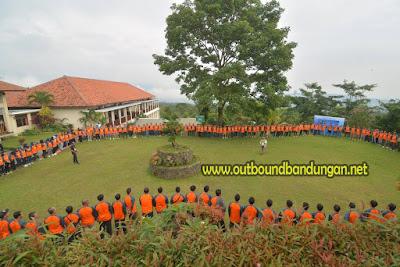 Family Gathering Di Bandungan, Paket Gathering Di Bandungan