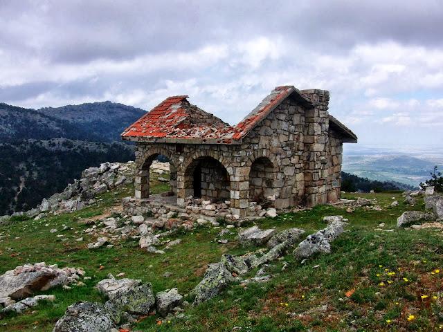 Refugio de la Salamanca