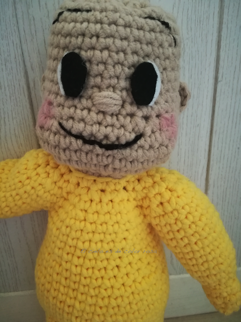 cuquin telerin crochet ganchillo