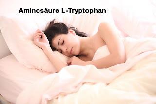 Aminosäure Tryptophan gegen Depressionen