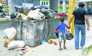 Gobierno puede retener fondos de ayuntamientos que no recojan basura
