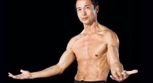 Diet turunkan berat badan ala Miki Ryosuke