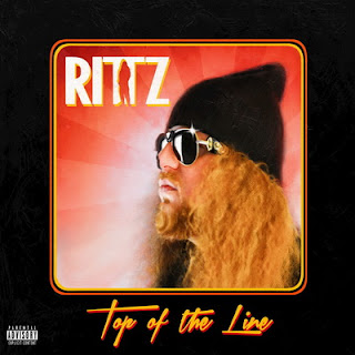 Rittz – Top of the Line (Deluxe Edition) (2016) FLAC
