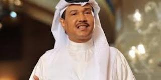 توقف الفنان محمد عبده عن الغناء في حفلته في القاهرة بصورة مفاجئة لجمهوره