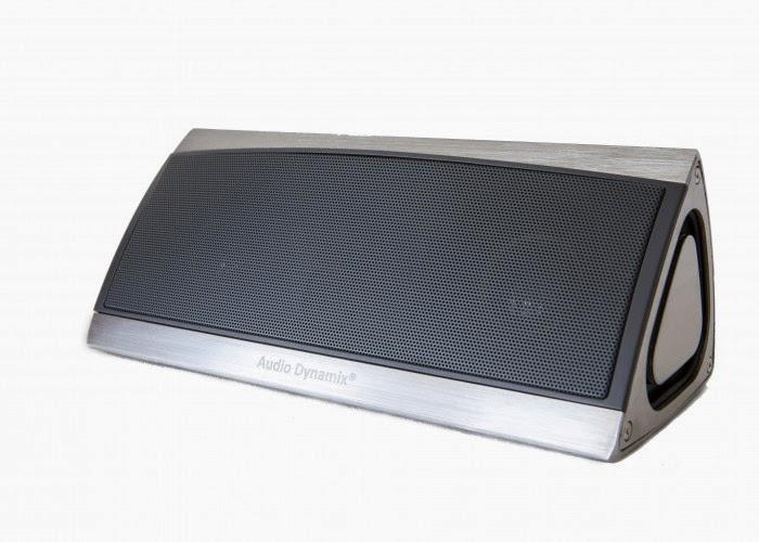 Oluv's Gadgets: Speaker news and rumors: BoLse, Audio