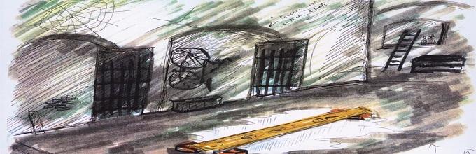 Federico FELLINI. Sueño y diseño.
