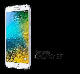 Samsung Galaxy E7 (SM-E700H)
