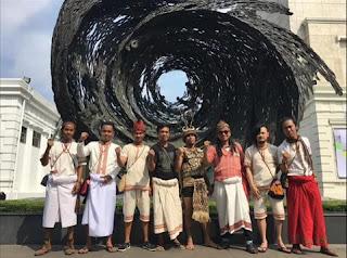 Download Lagu Kenna-kenna (Tindoki Band) Lagu Toraja